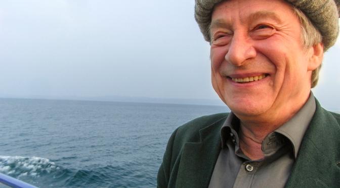 Décès de Didier Bouillon, auteur d'une étude scientifique sur notre commune