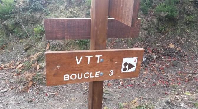 Boucle VTT 3