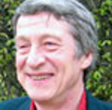 Portrait de Didier Bouillon