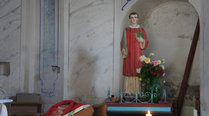 La St Laurent à Pietricaggio