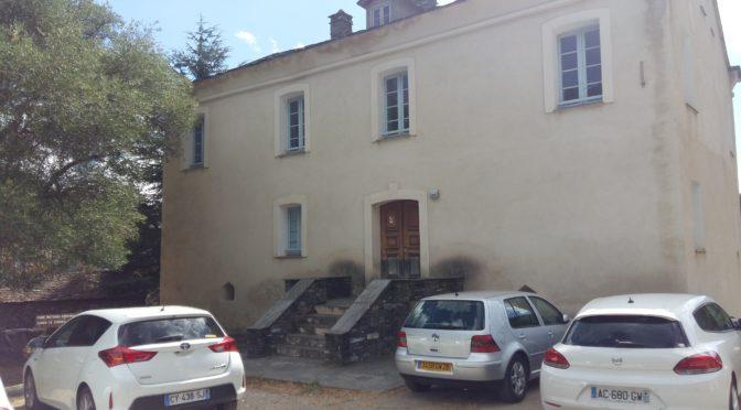 A casa Paoletti