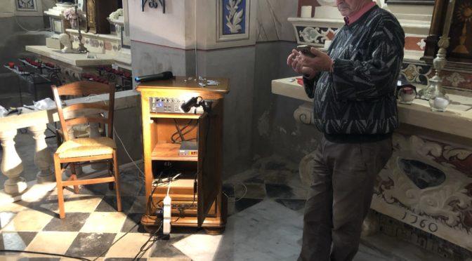 Une sonorIsation PERFORMANTE pour l'eglise saint miChel